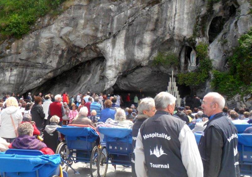 Calendrier Des Pelerinages Lourdes 2019.Retour A La Listes Des Pelerinages A Lourdes